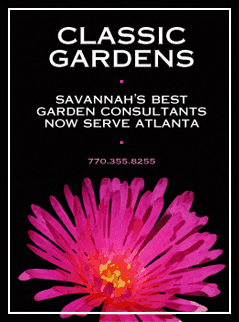 Classic Gardens Ad