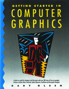 Book cover Computer Graphics