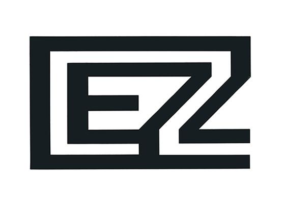 ligature of E and Z