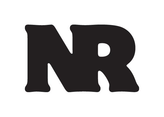 N and R Ligature