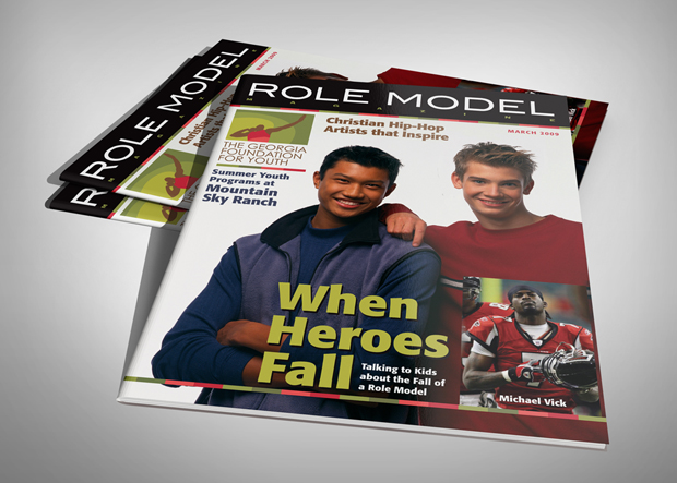 Role Model Magazine