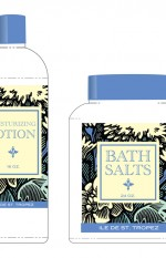 Private Label Spa Packaging