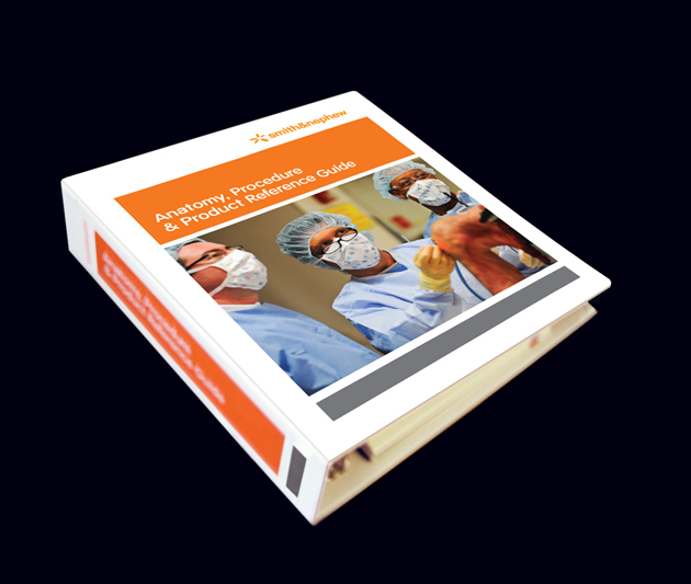 Smith & Nephew book