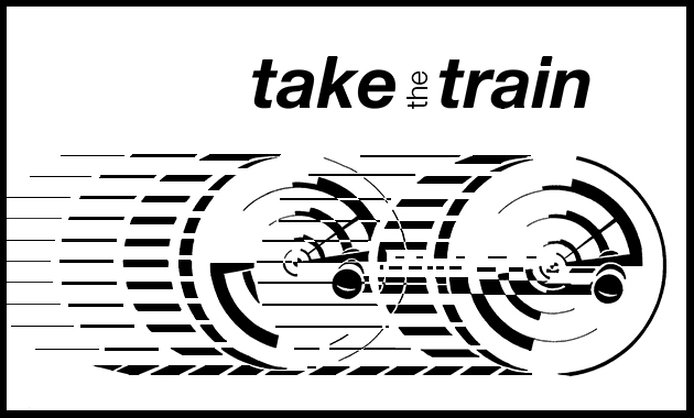 Train Poster 8