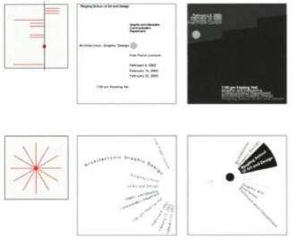 Elam, K. (2007). Typographic Systems. New York, NY: Princeton Architectural Press.