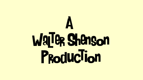 1 Walter Shenson