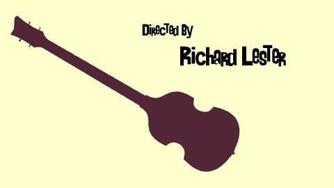 22 Richard Lester